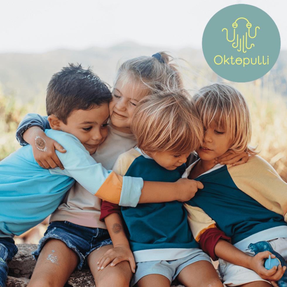 Oktopulli – Alles über das Label für mitwachsende Kinderkleidung aus Berlin